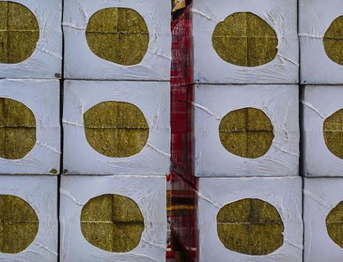 Baustoffreport Mineralwolle