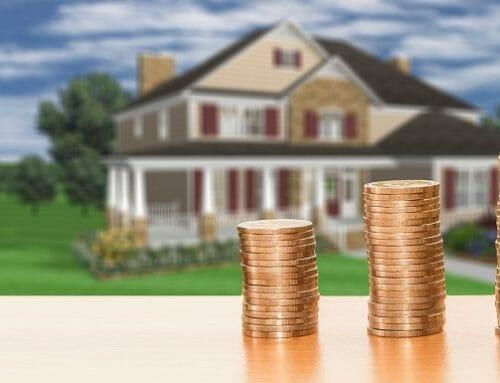 Haus sanieren – Geld sparen